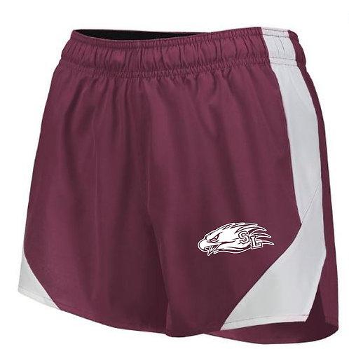 Ladies Silver Lake Shorts