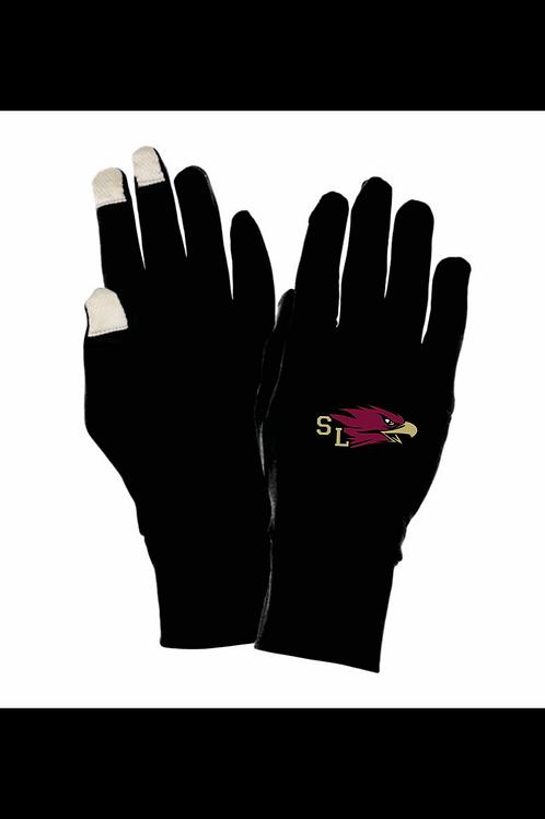 Silver Lake Tech Gloves