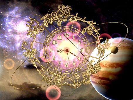 O que é o Mapa Astral