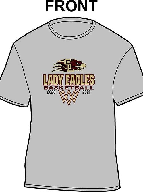 Lady Eagles High School Basketball
