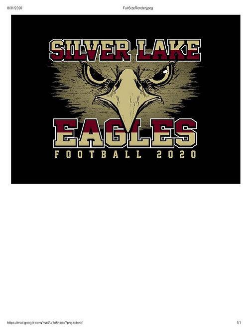 Silver Lake Grade School Football