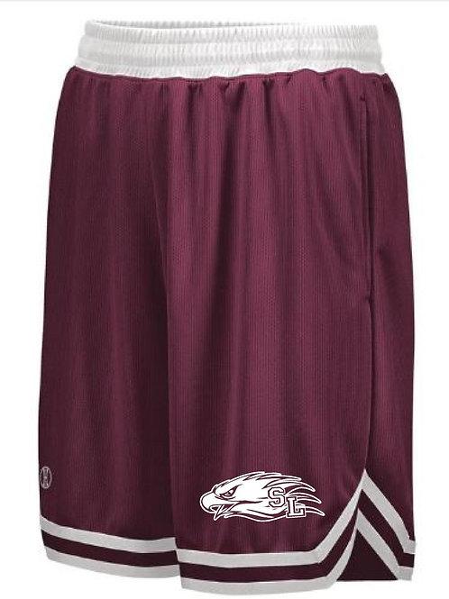 Retro Trainer Shorts