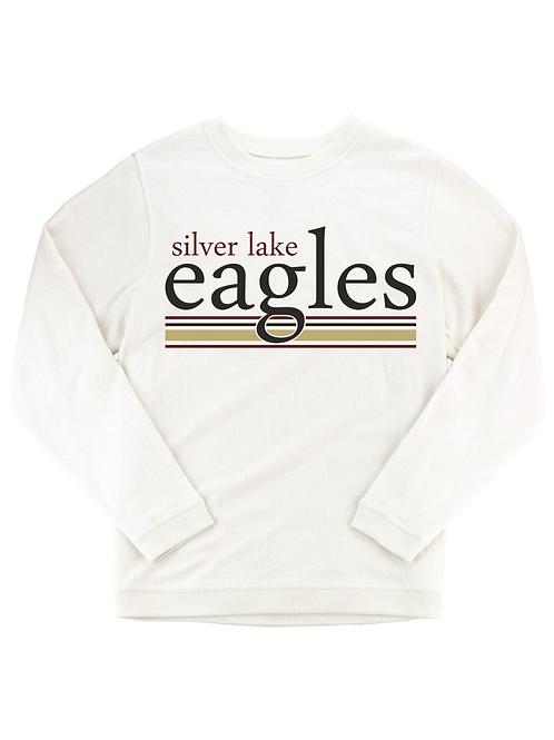 Silver Lake eagles Crew