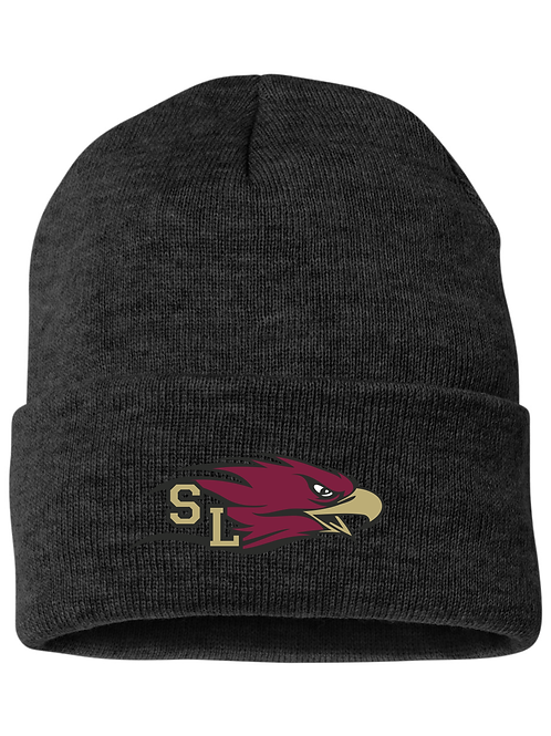 Power Eagle Stocking Hat