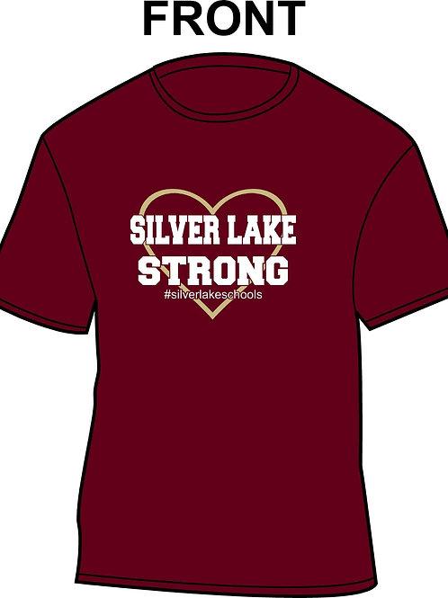 Silver Lake Strong