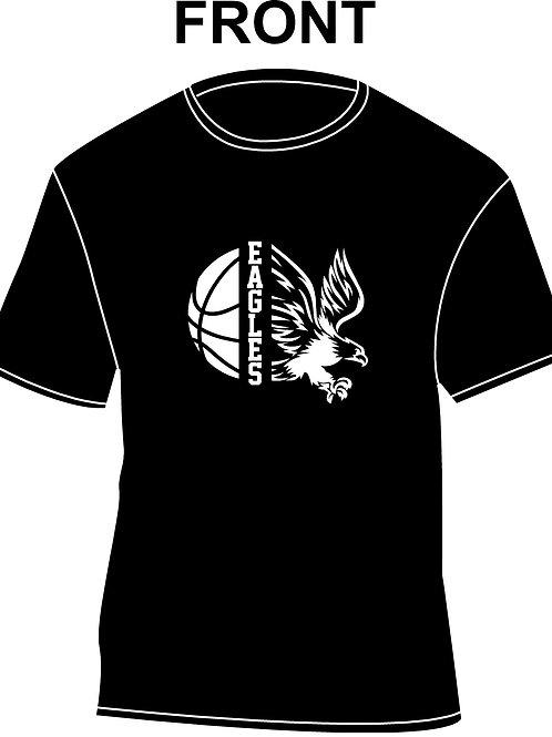 Multi-Sport Basketball-Black