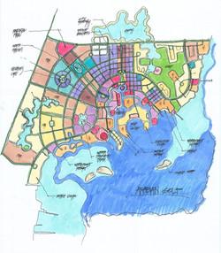 Qatar | Masterplan