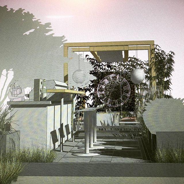 #landscapedesign  _camille.beehler_cbld.