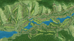 Golf Village | Masterplan
