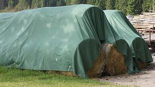 hay tarps
