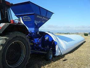 Grain Bag from Protexia EuroBagging