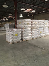 Net Wrap by the Pallet