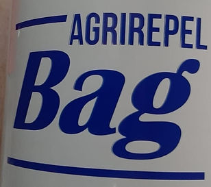 Agrirepel Repellent Silage Bag from Protexia