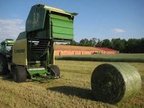 Net Wrap that fits on all balers