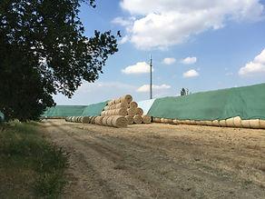 best hay tarps