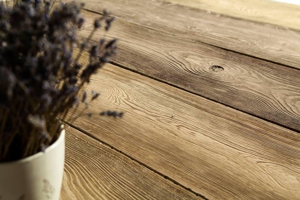 Polbruk Lira Płyty Tarasowe Jak Deski Z Litego Drewna