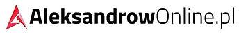 AleksandrowOnline Logo