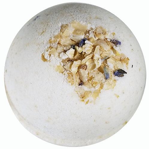 Natural Lavender-vanilla bomb