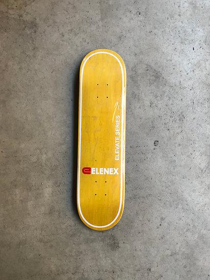 "Elenex ""elevate deck"