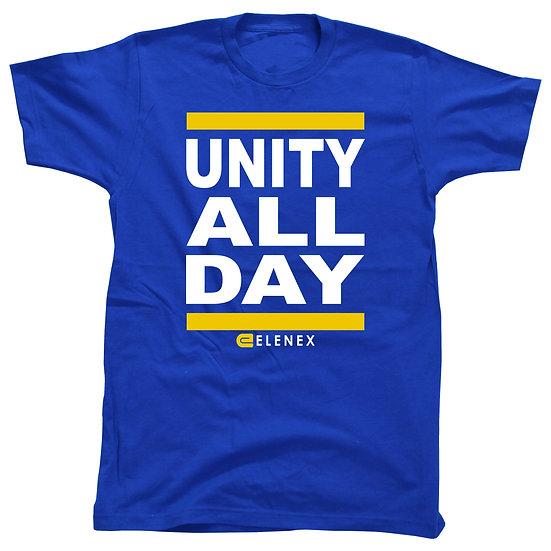 Unity All Day tshirt