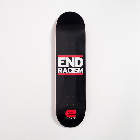 End racism deck