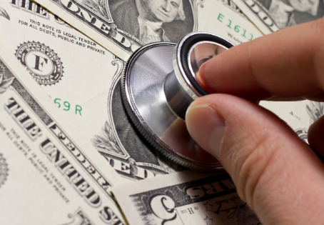 The Cost of The Healthcare Crisis on Americans