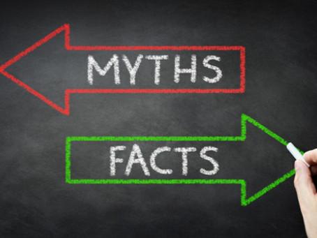 Social Media Screening: Dispelling the Myths