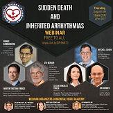 Sudden death and Inherited Arrhytmias