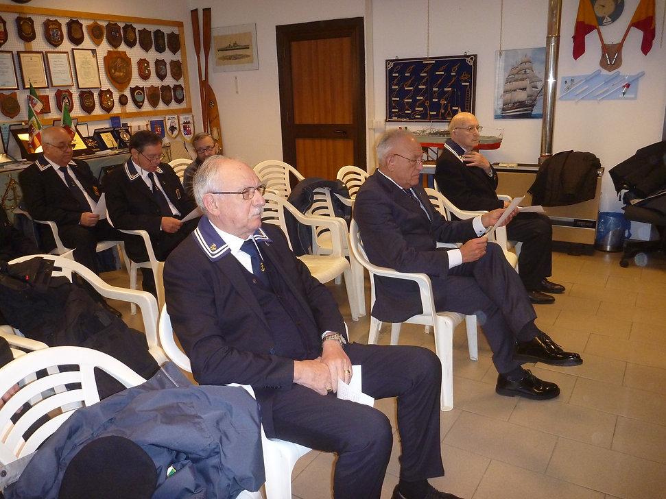 Assemblea Annuale Ruffati Aldo.JPG