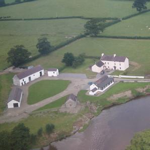 Abercothi Farm