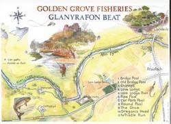 Glanyrafon Beat