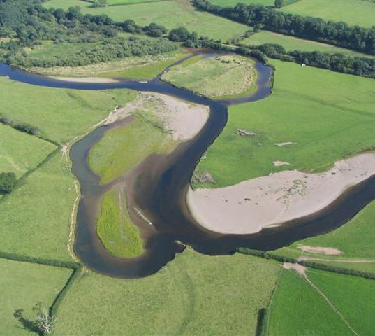 Aerial Pictures - Pentre Davis Beat II.j