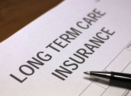 Brushing Up On Your Long-Term Care Insurance Policy