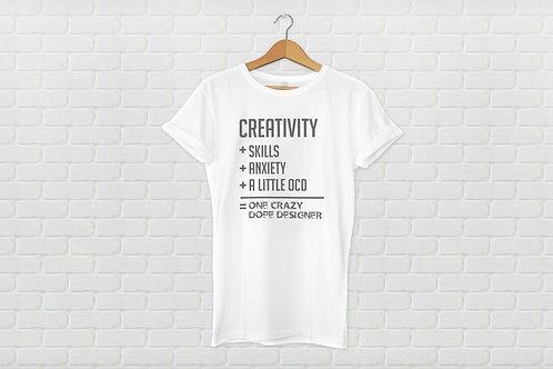 CREATIVITY MATH