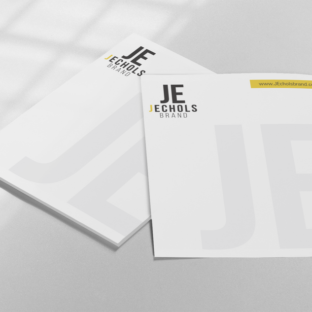 mockup-featuring-two-letterheads-placed-