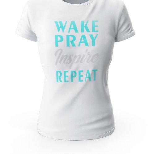 Wake, Pray...