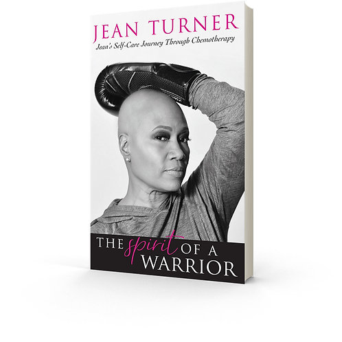 The Spirit of a Warrior Book