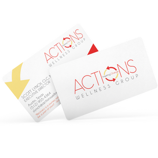 2mockup-of-two-business-cards-with-round
