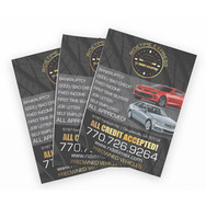 mockup-of-three-overlapped-flyers-in-a-m