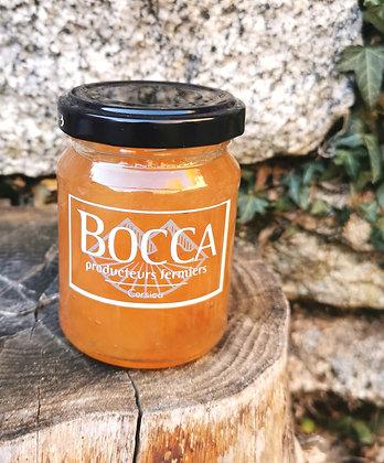Marmelade citron miel cardamome