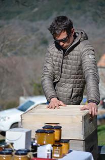 Explication du fonctionnement de la ruche