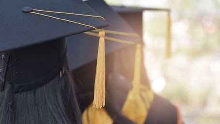 Should Tony Blair have encouraged 50% of young people to attend university?