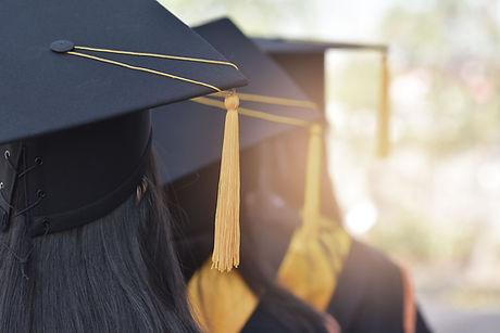 Graduation Caps