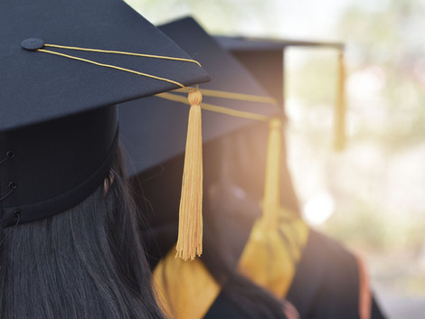 Library Announces Staff Scholarships