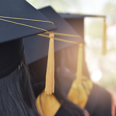 MIAA Colleges Cancel Commencement