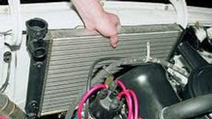 Диагностика и ремонт системы охлаждения