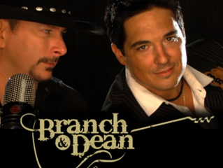 Branch and Dean talk about their new TV Show!