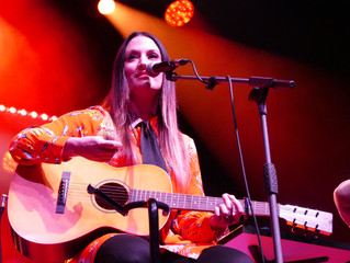 Interview with hit songwriter Natalie Hemby!