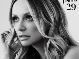 Carly Pearce Wears Her Heart On Her Sleeve On '29'!
