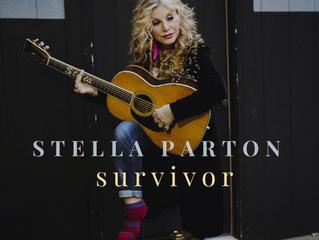 Stella Parton discusses her 40th studio album!